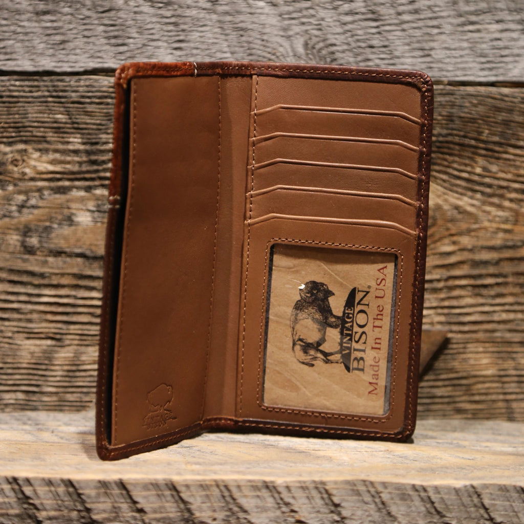 Bison Yuma Wallet