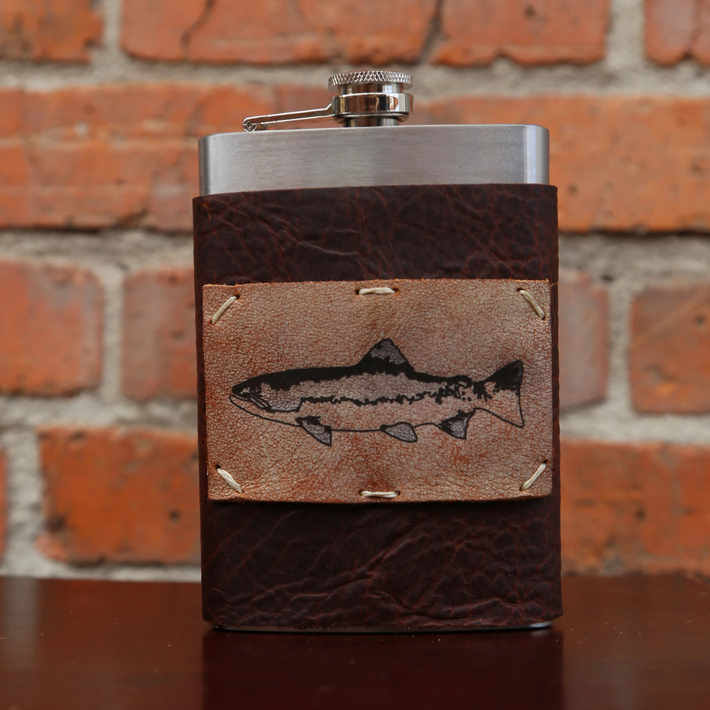 Premium Stainless Steel Flask
