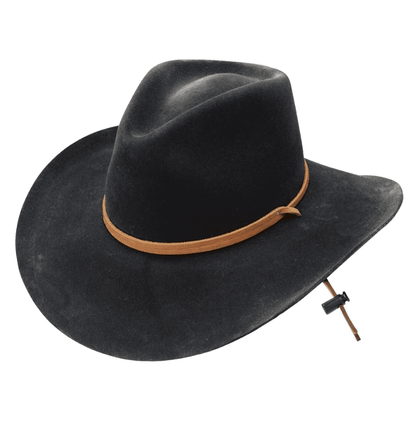 The Kelly Hat - headwestbozeman