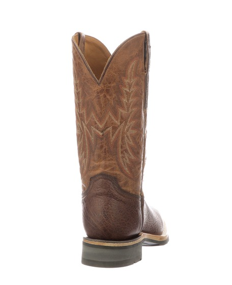 Lucchese Mens Men Boots Cowboy Boots Rudy Boot Lucchese Performance Collection Head West Bozeman Montana Horses Horsemanship