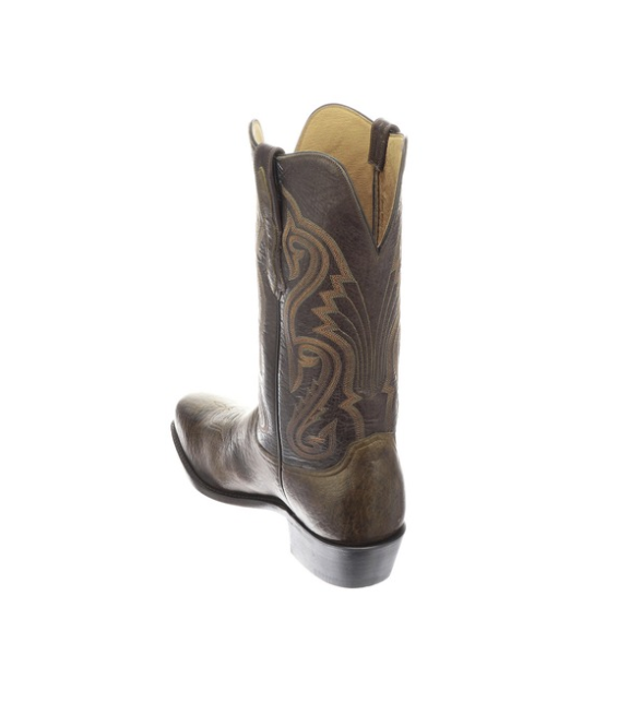 Lucchese Elk Boots - headwestbozeman