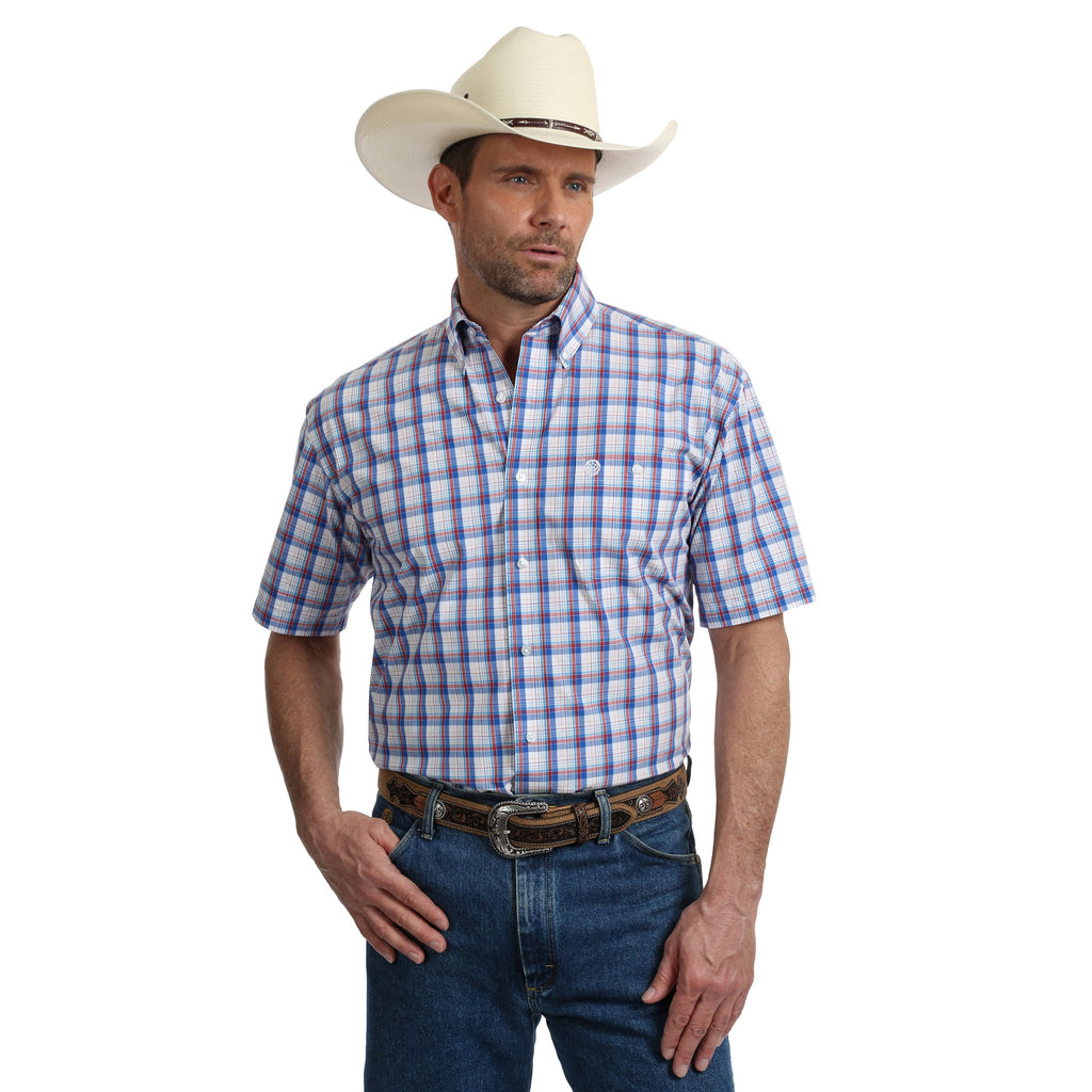 George Strait Short Sleeve
