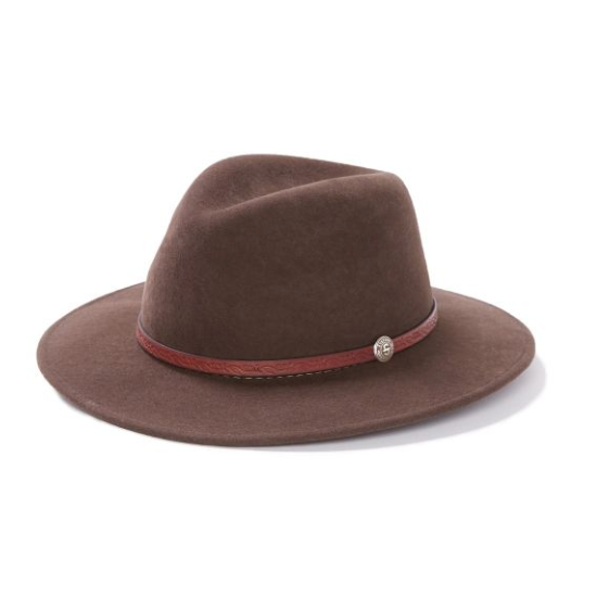 7a65e9077 The Cromwell Hat