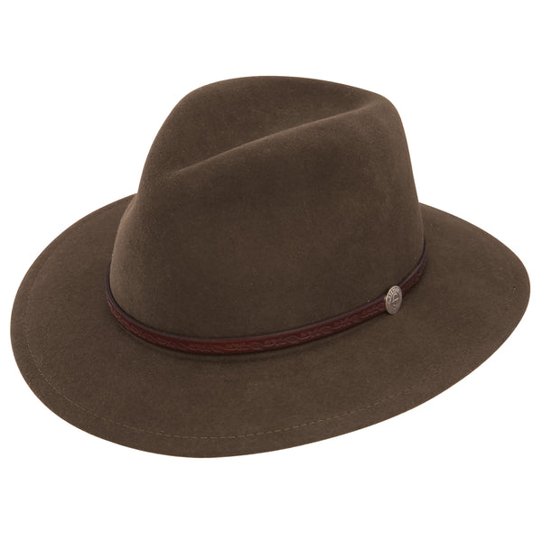 The Cromwell Hat - headwestbozeman