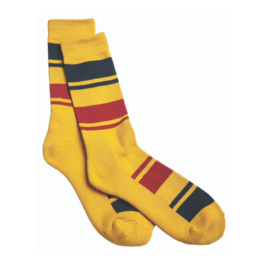 Yellowstone Park Socks