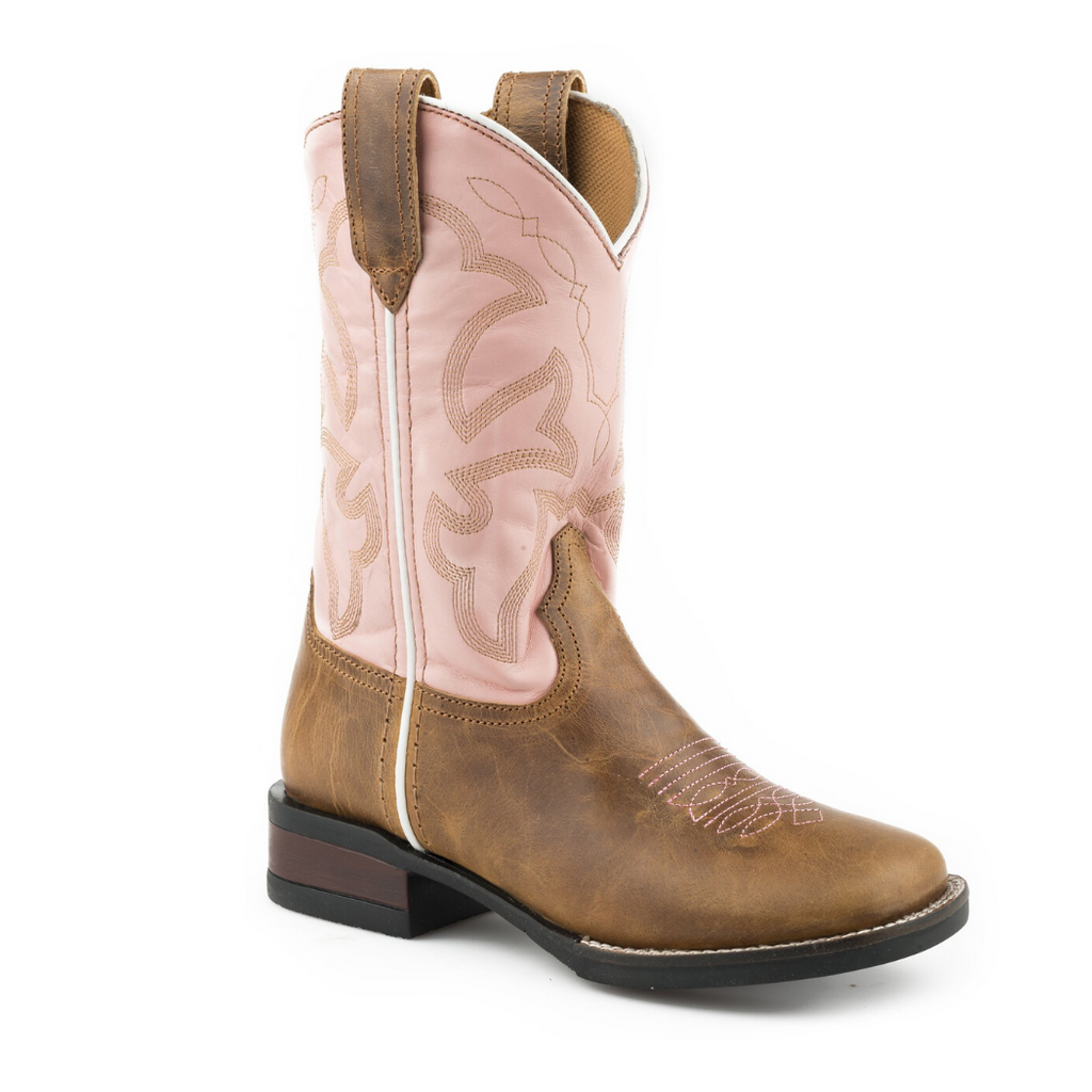 Lil' Cowgirl Boots