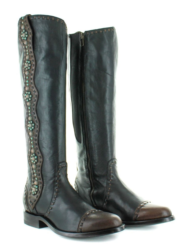 """Cheryl"" Tall Boot by Old Gringo"