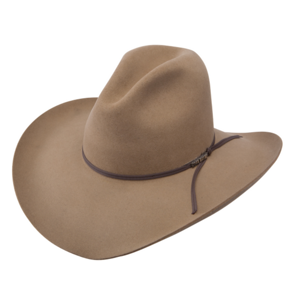 John Wayne Collection Stetson Resistol Western Hat Mens Womens Hat