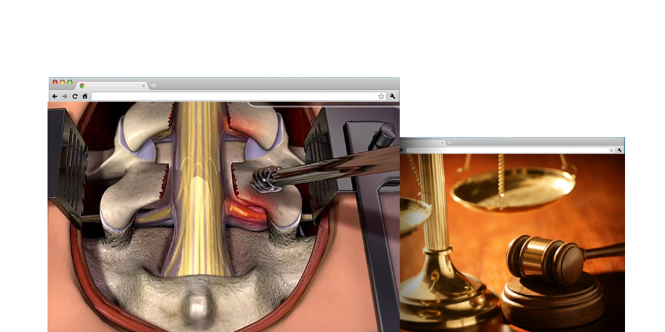 Professional Medical Artwork - Over 21 Years in Business