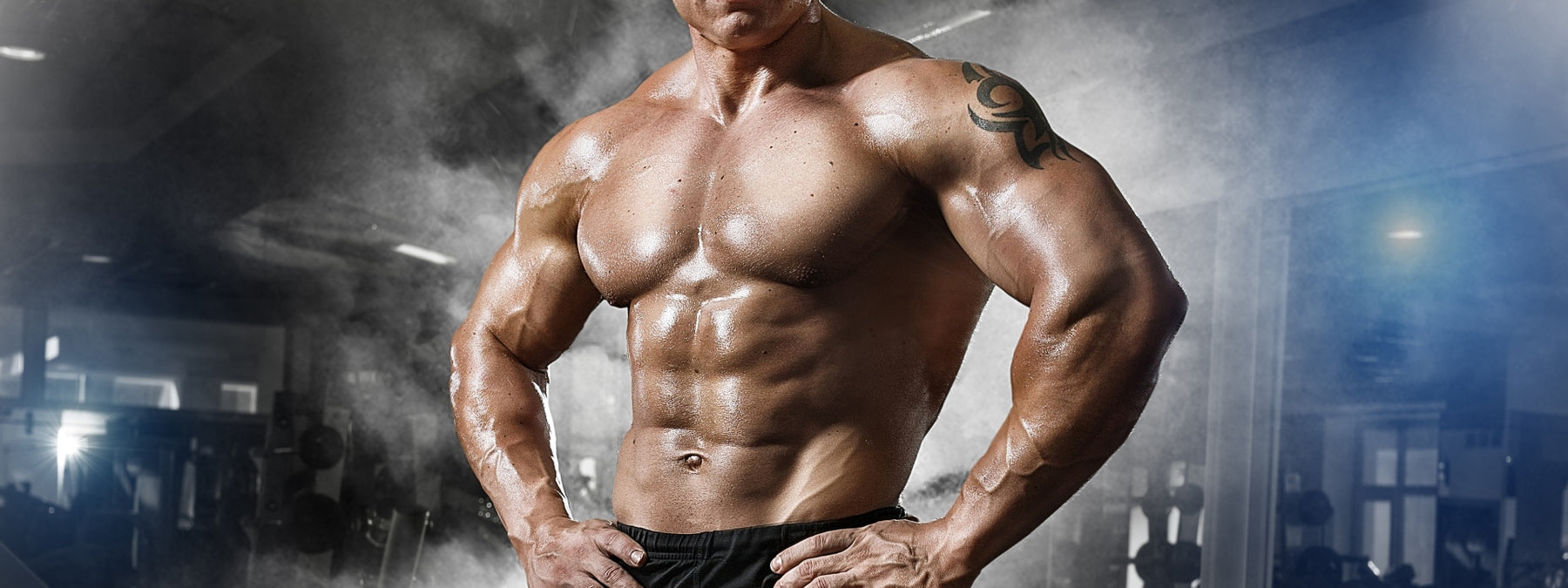 Muscle and Strength - The Ultimate Workout Routine to Build Both