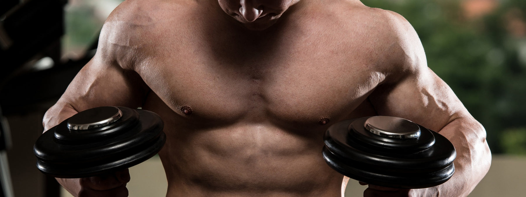 How to Build Muscle by Increasing the Mind Muscle Connection