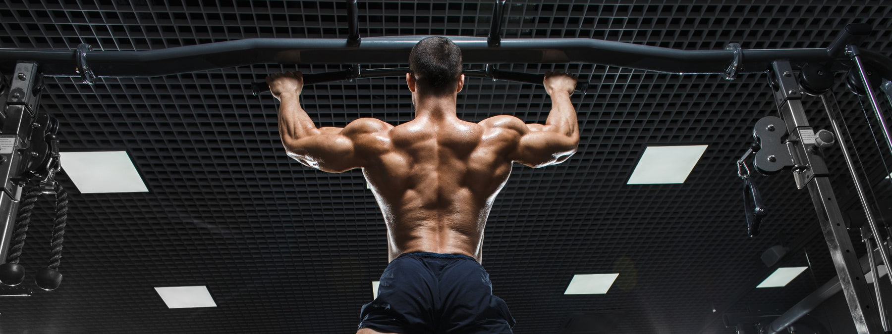 11 Feats of Strength That Every Lifter Should Accomplish