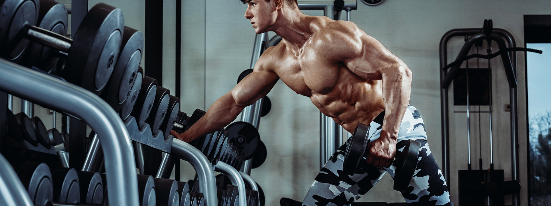 How to Build Muscle Mass Fast - Using High Intensity Workouts