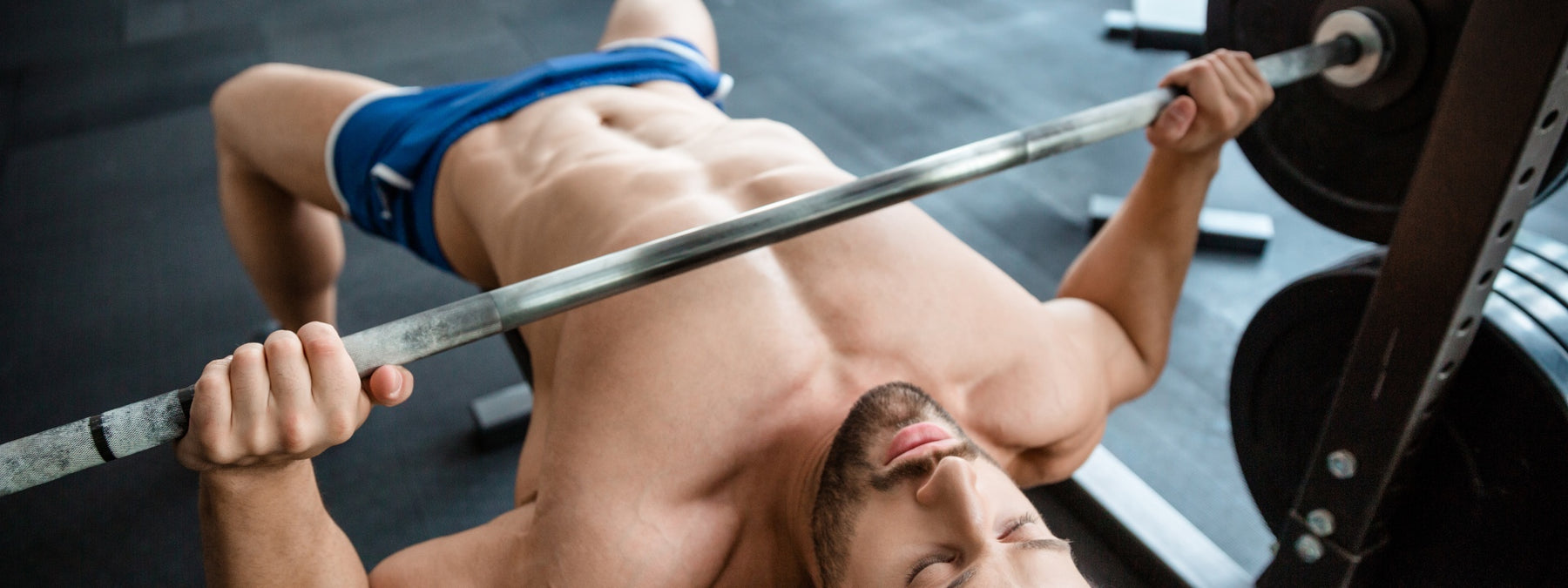 36 Explosive Ways to Gain Muscle Mass