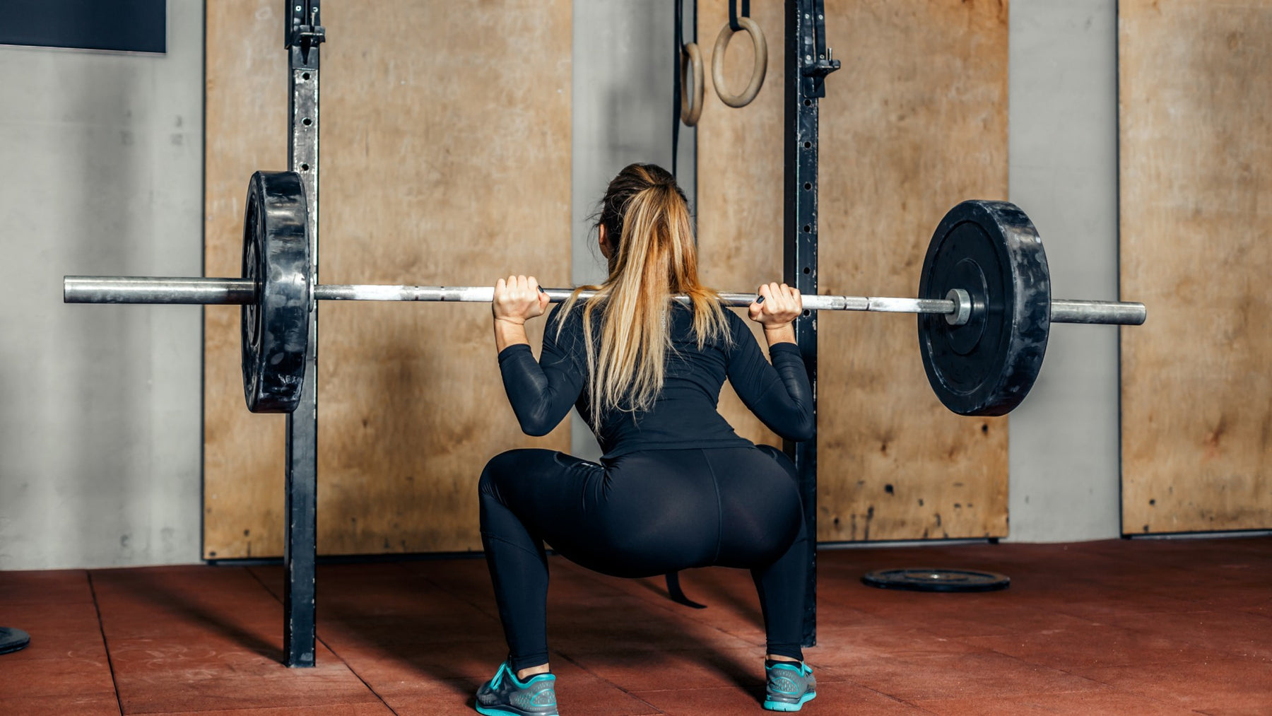 Squat Plateau - 5 Exercises to Help You Smash New PRs