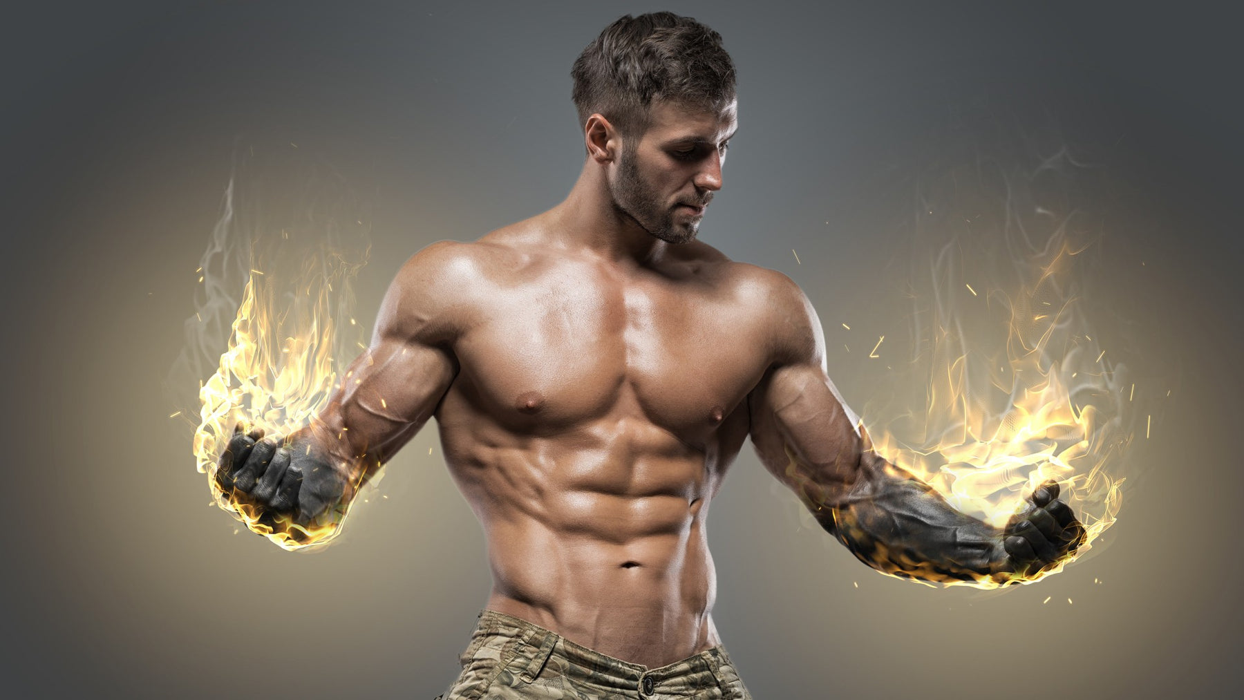 How to Build Muscle Naturally at an Optimal Rate