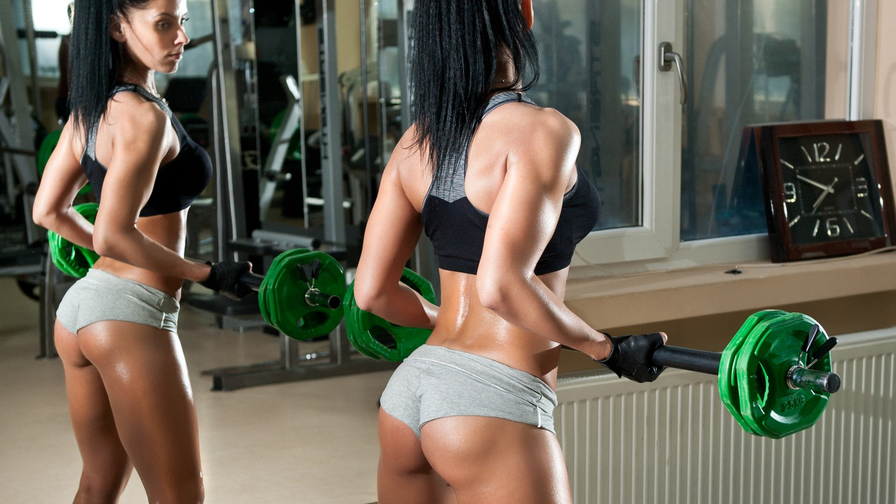 "20 ""Build a Perfect Body"" Tips for Women"