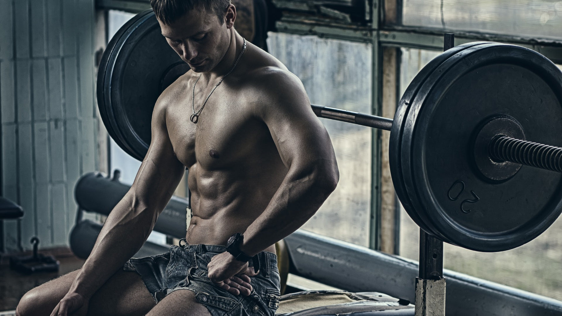 Can You Survive This Bench Press Workout?