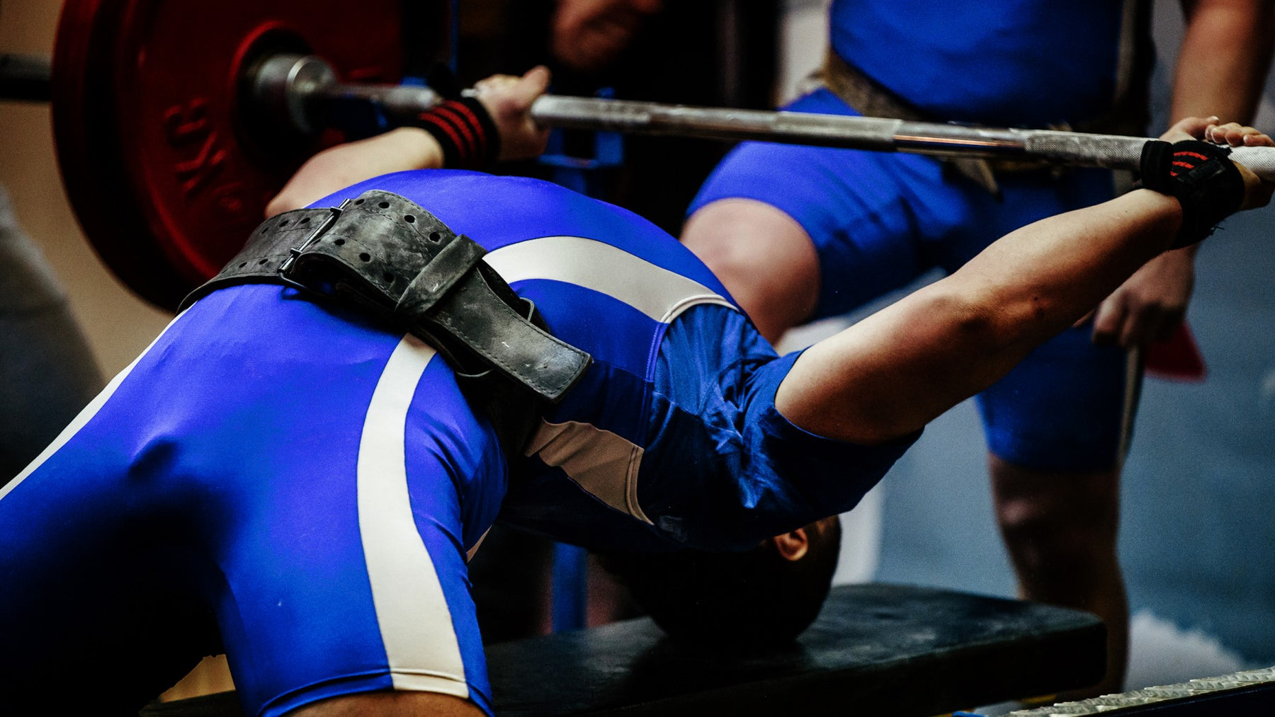 Best Pre-Workout for Powerlifters