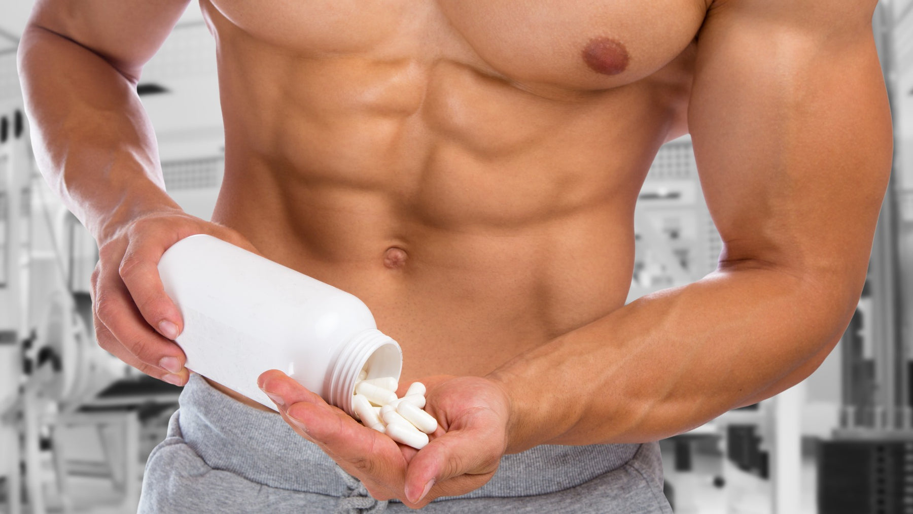 The Magic Muscle Building Pill Scientists Are Trying to Create