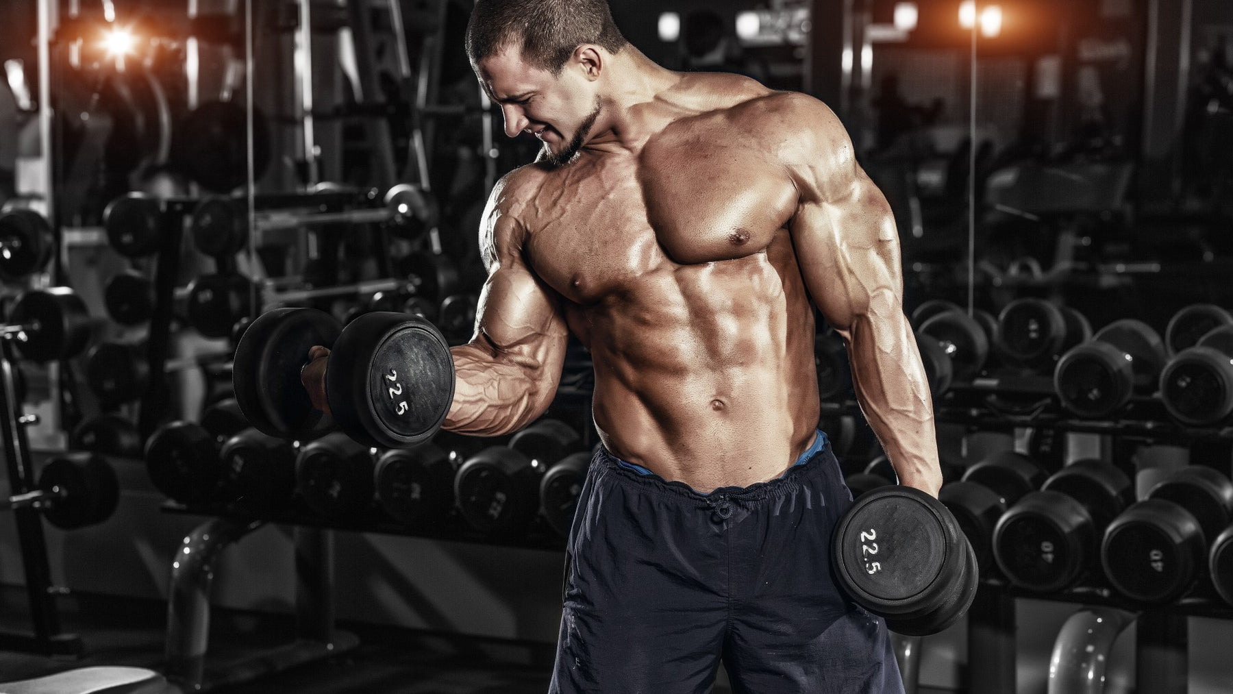 Muscle Building Madness: 8 Things You Probably Need to Stop Doing