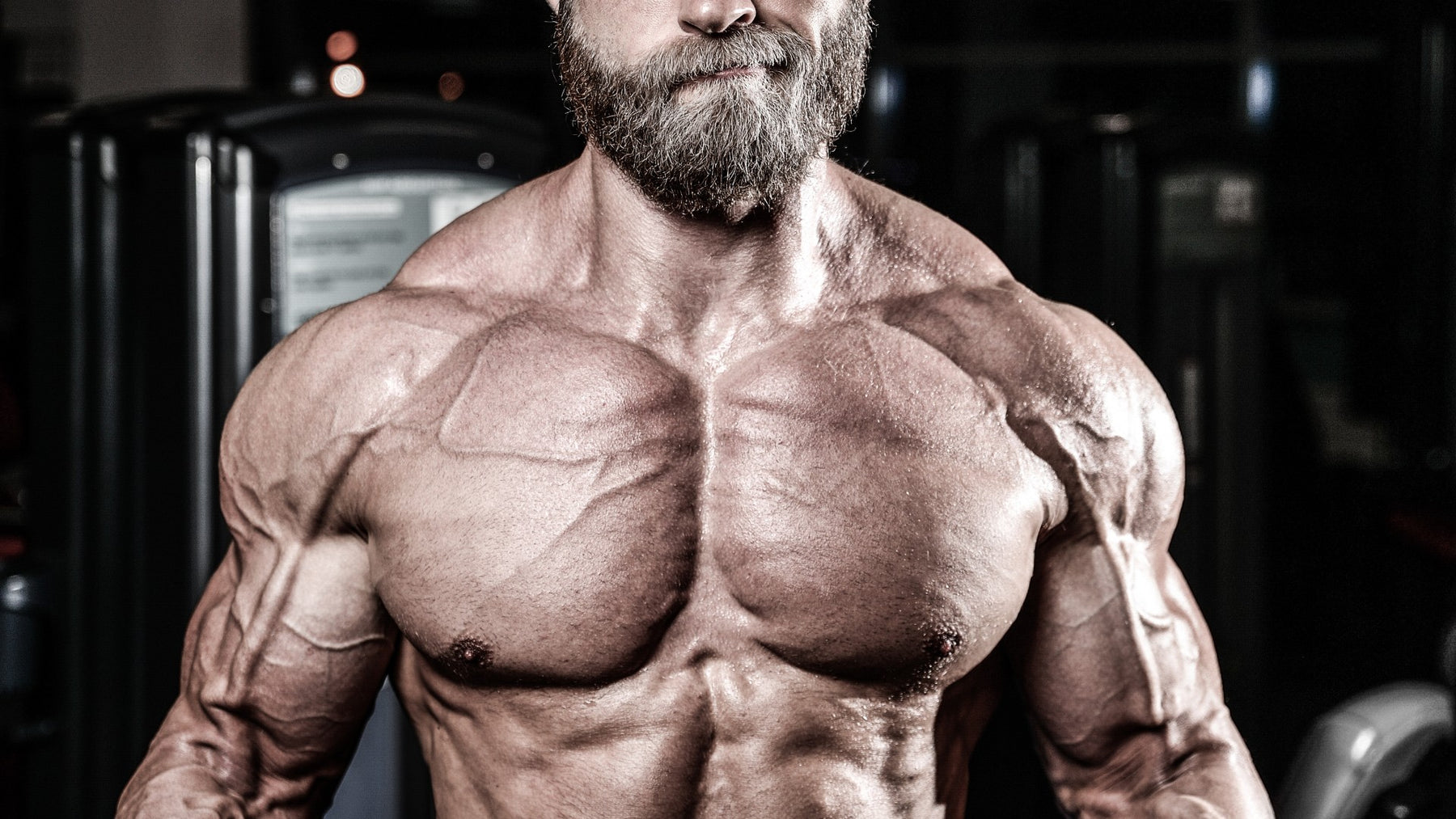 Bodybuilding Over 40: How to Train and Gain