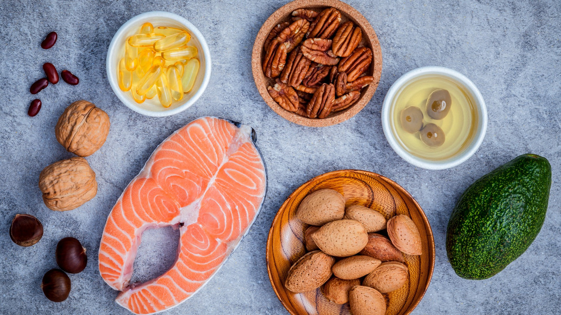 10 Vitamin D Foods You Should Be Eating