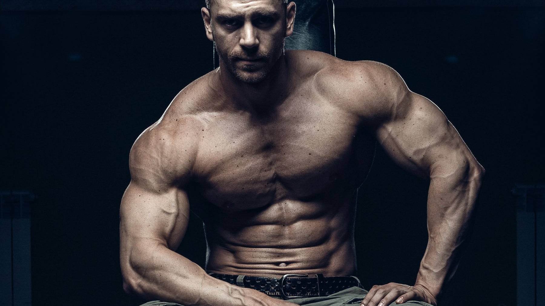 Chest Workouts to Beef Up Lagging Pecs