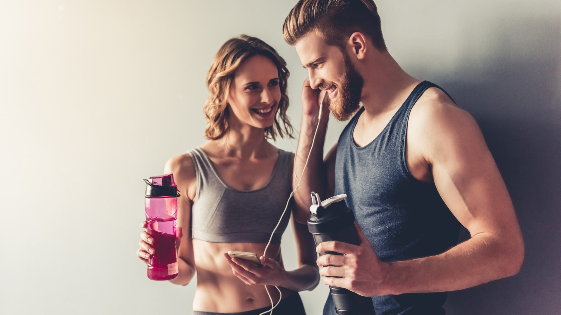 Gymder - The Spornosexual Workout Buddy App for Lifters