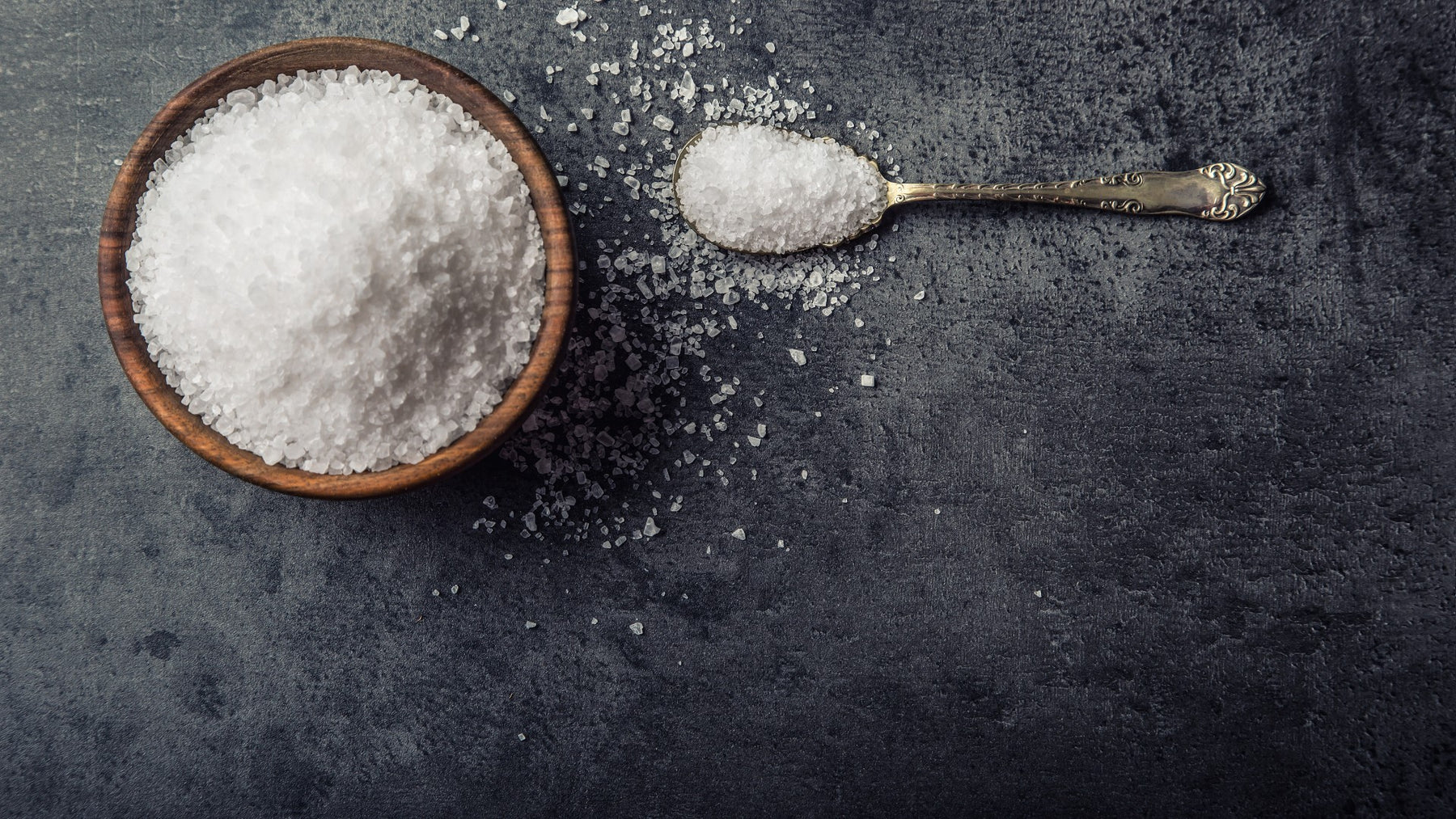 The Salty Lie: Is Your Daily Salt Intake Really Too Much?