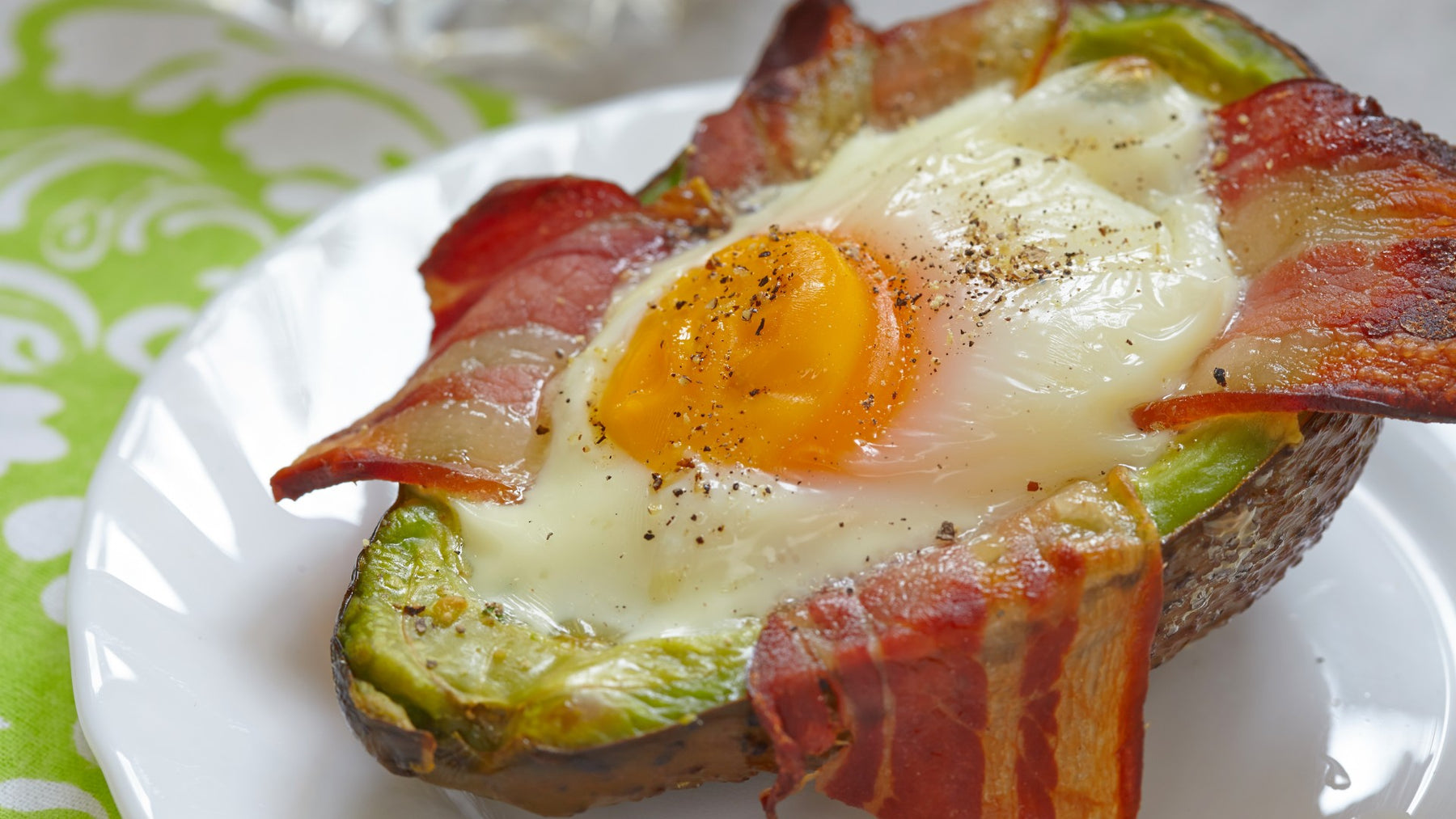 Biohacking Breakfast - Why High Fat is a Great Option