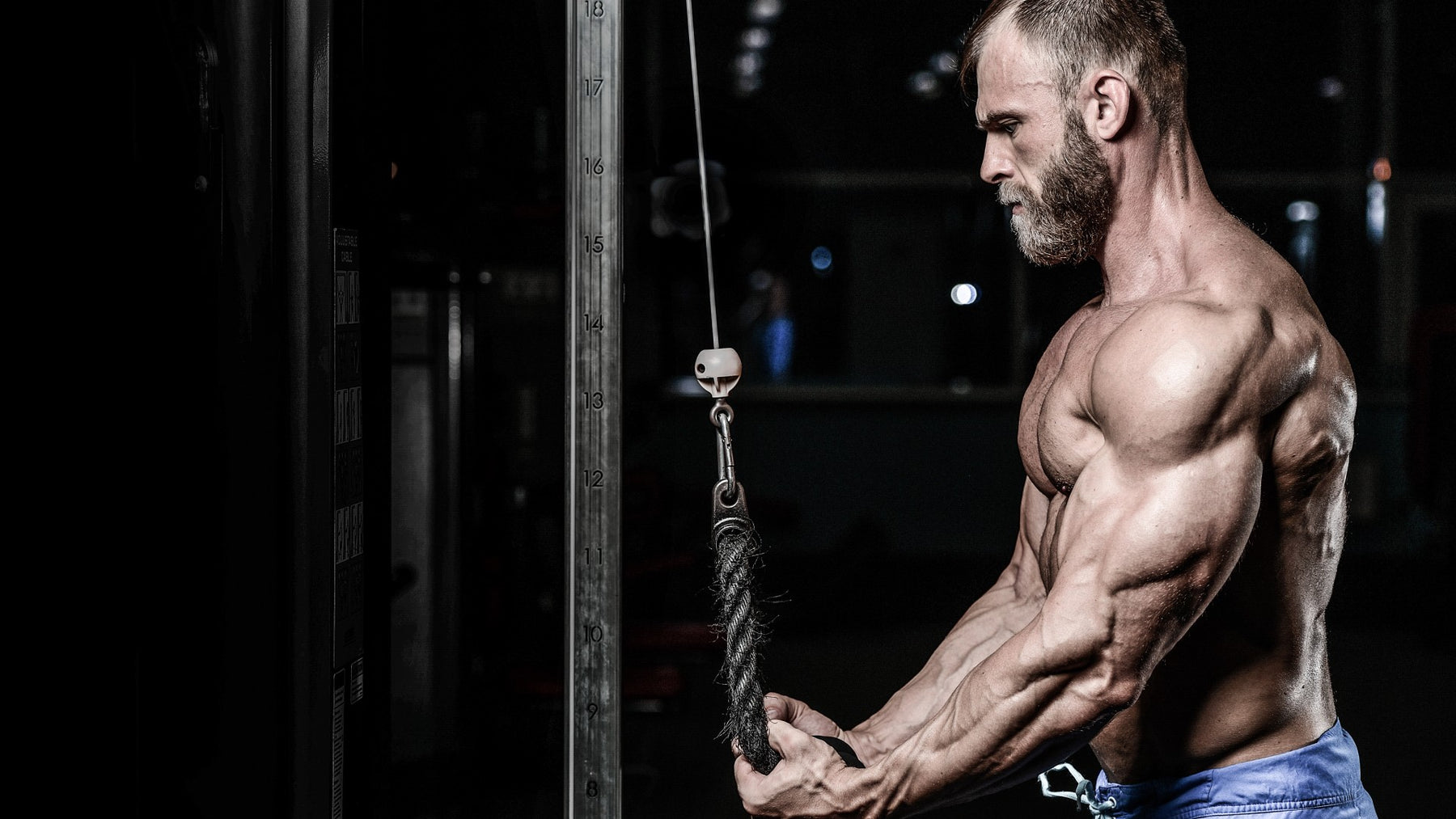 Discover The Best Rep Range For Muscle Growth
