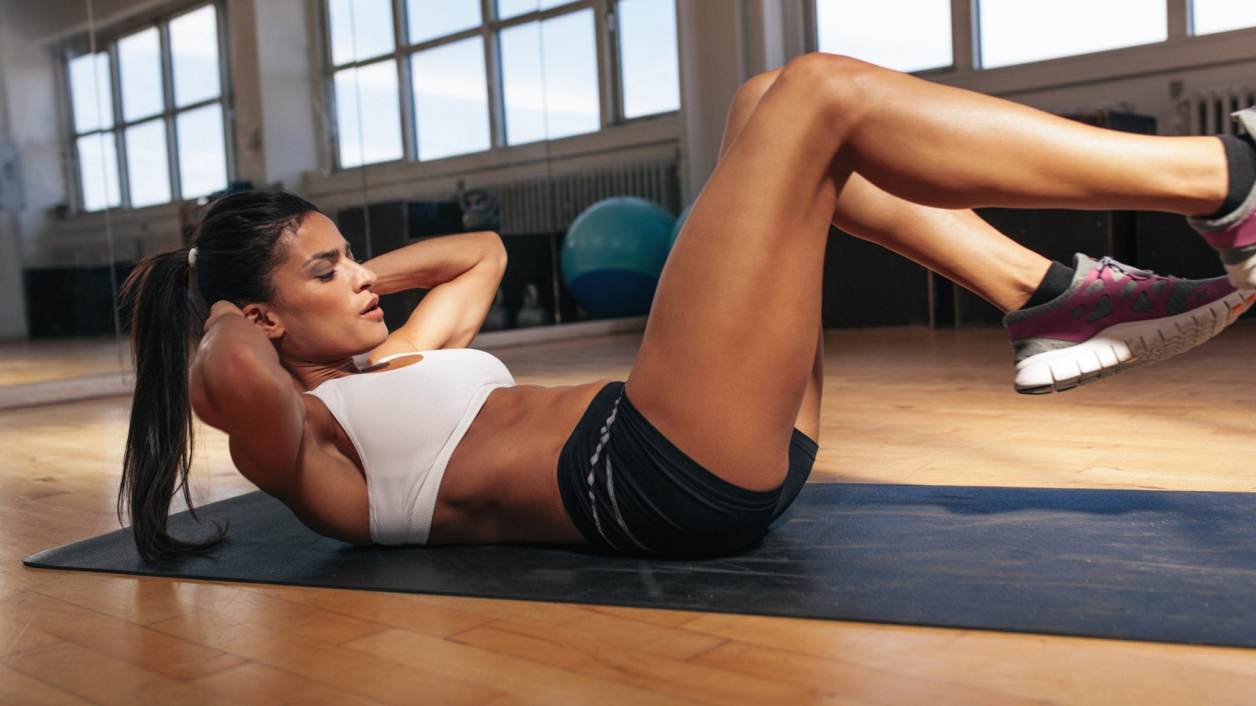 5 Hardest Core Exercises You'll Ever Try