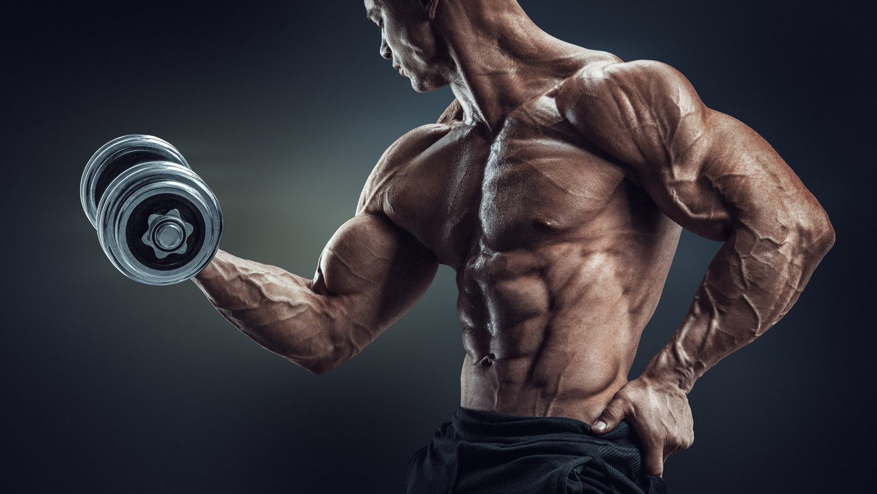 4 Ignored Muscles You Should Train For a Symmetrical Physique