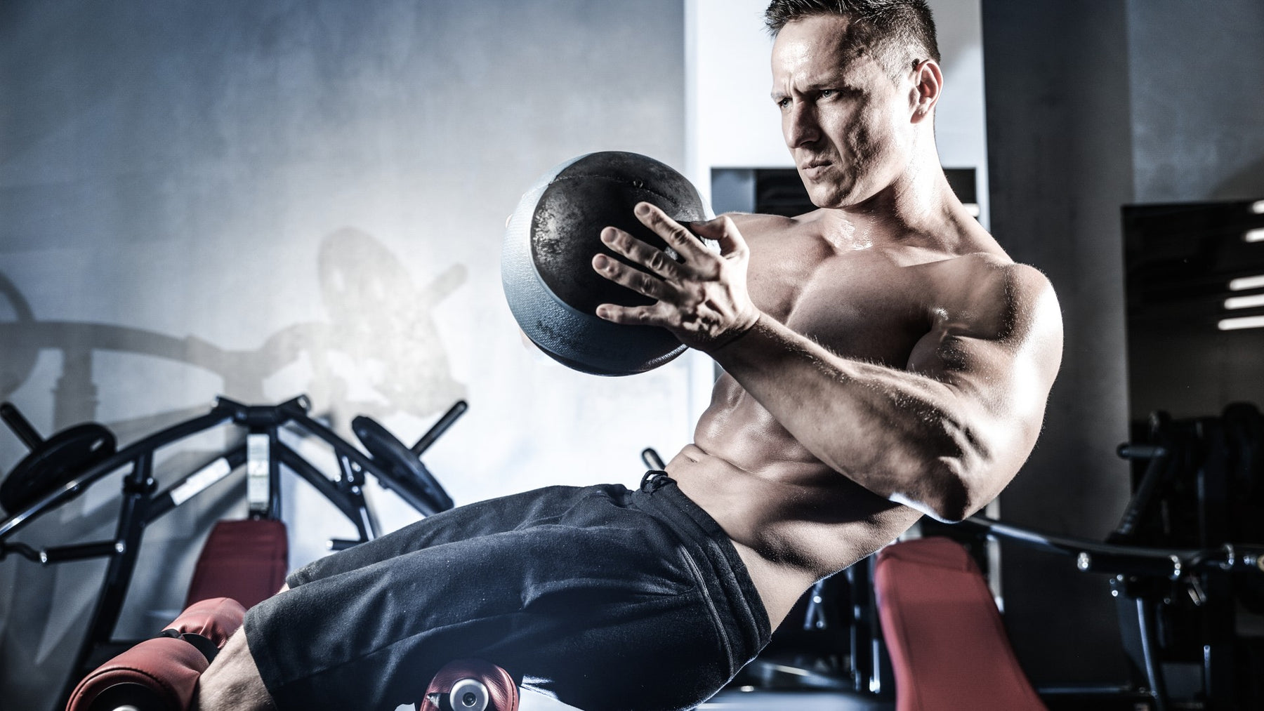 6 Worthless Muscle Building Exercises