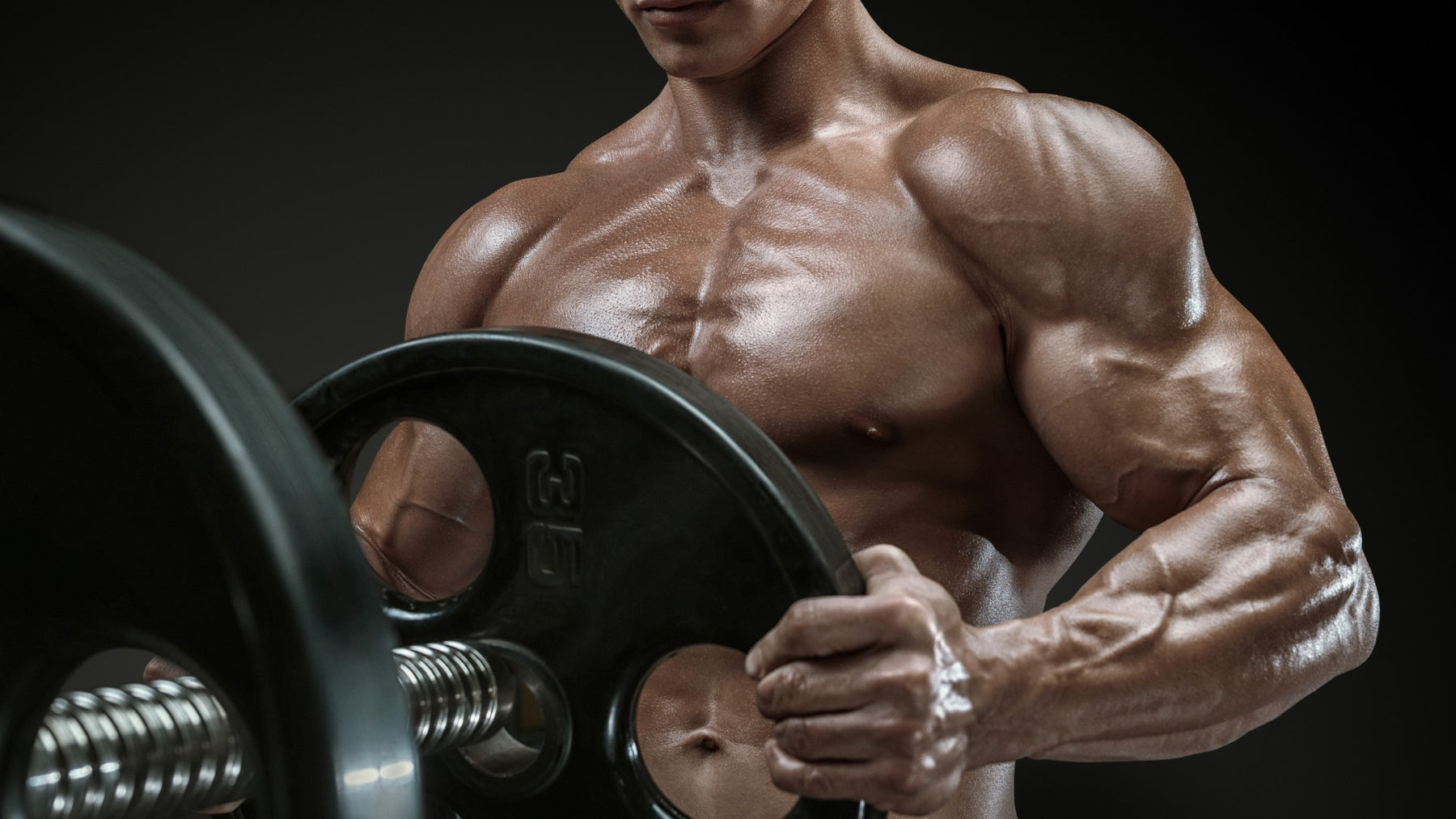Gain Muscle Mass Fast With These 3 Proven Methods