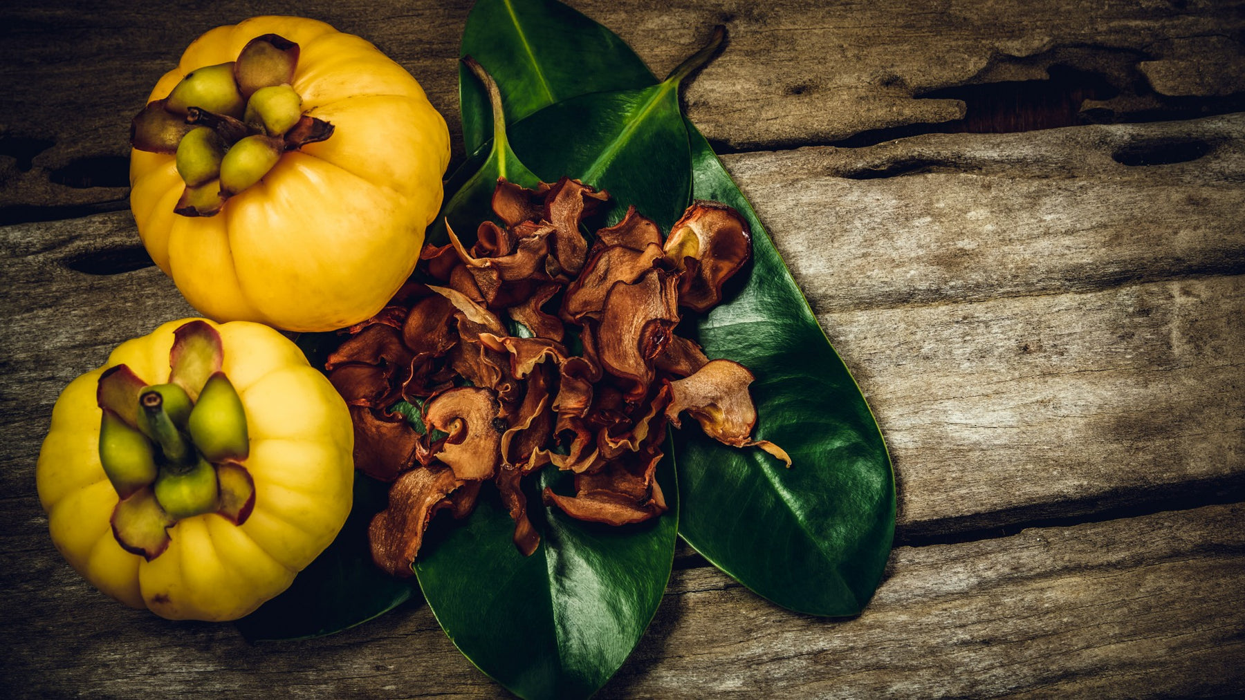 Garcinia Cambogia - The Ultimate Comprehensive Guide