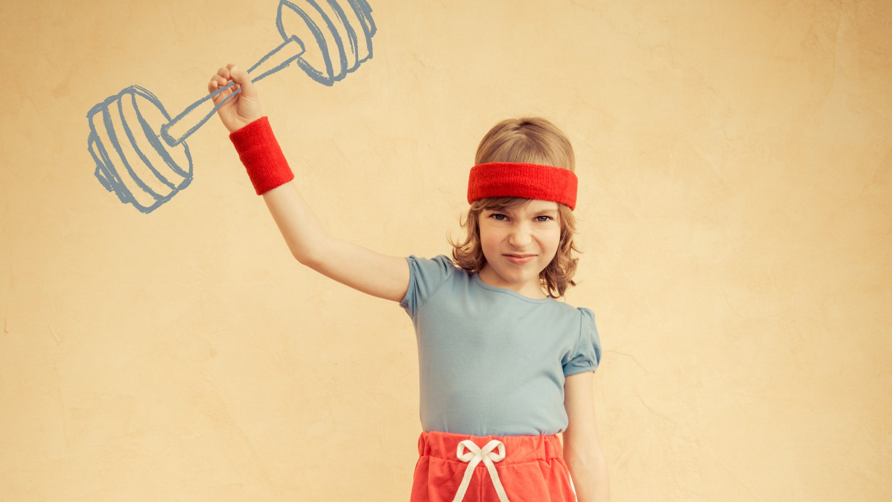 Exercise for Kids: Is Strength Training Safe?