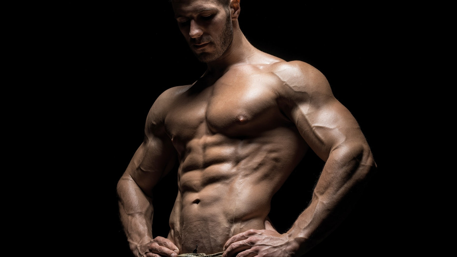 20 Ways To Effectively Increase Testosterone