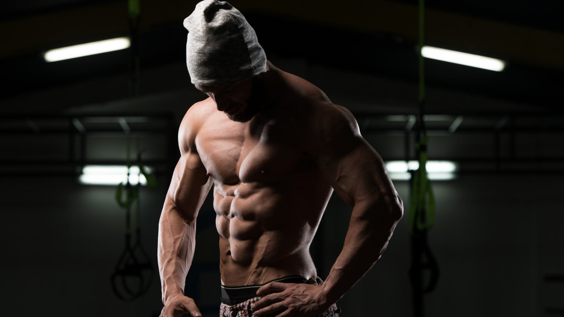 Don't Waste Your Time With These 7 Bodybuilding Lies