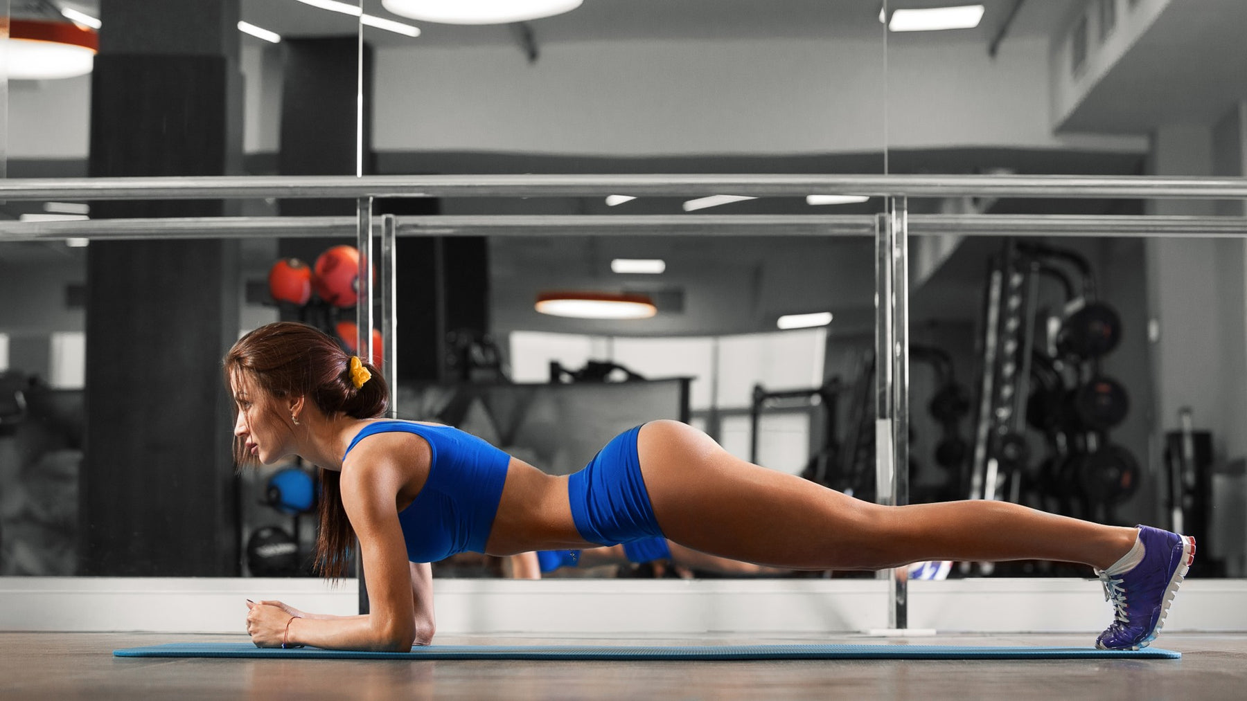 7 Benefits of Planks You Never Thought About