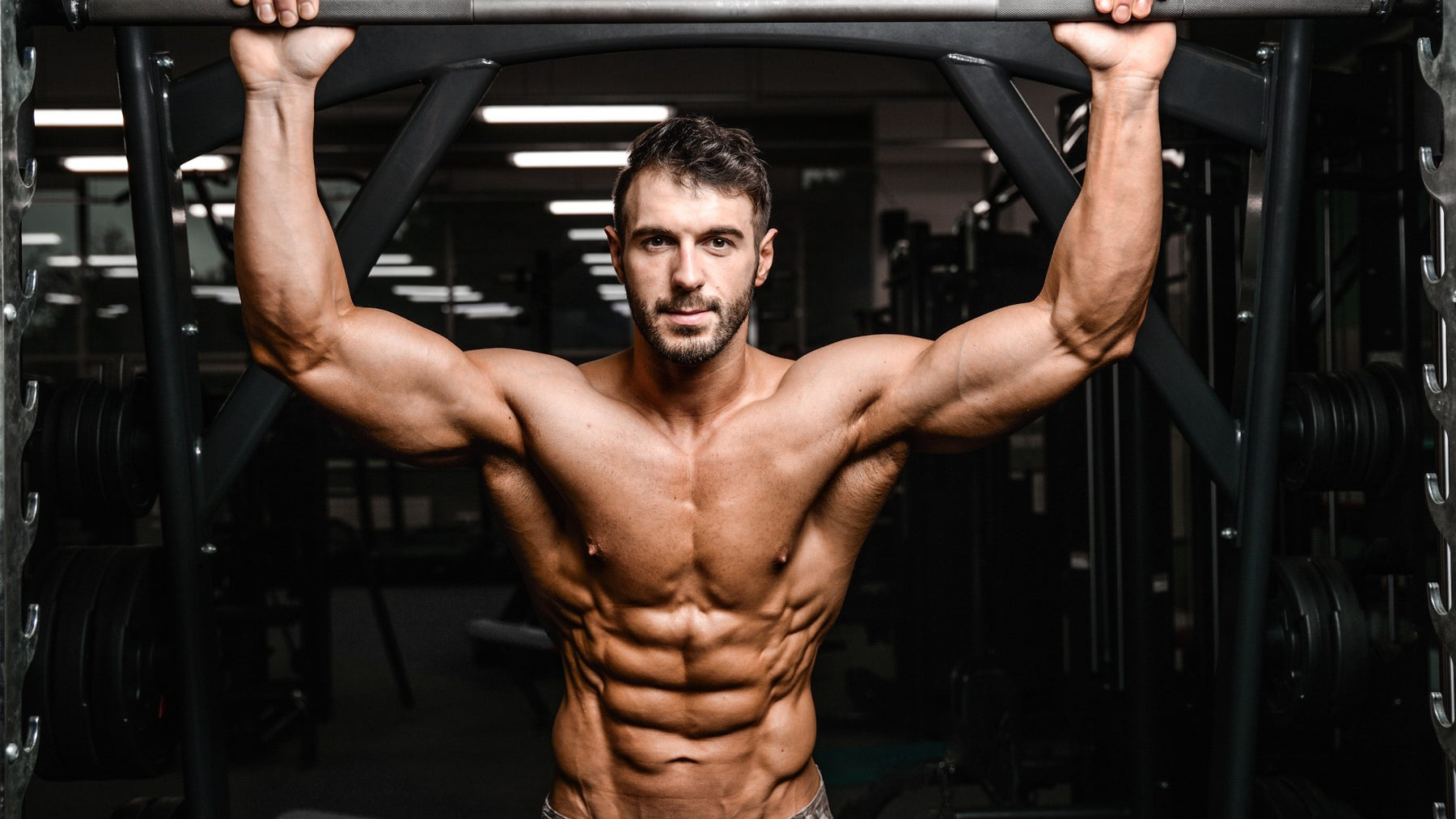 The Reverse Crunch For 6-Pack Abs