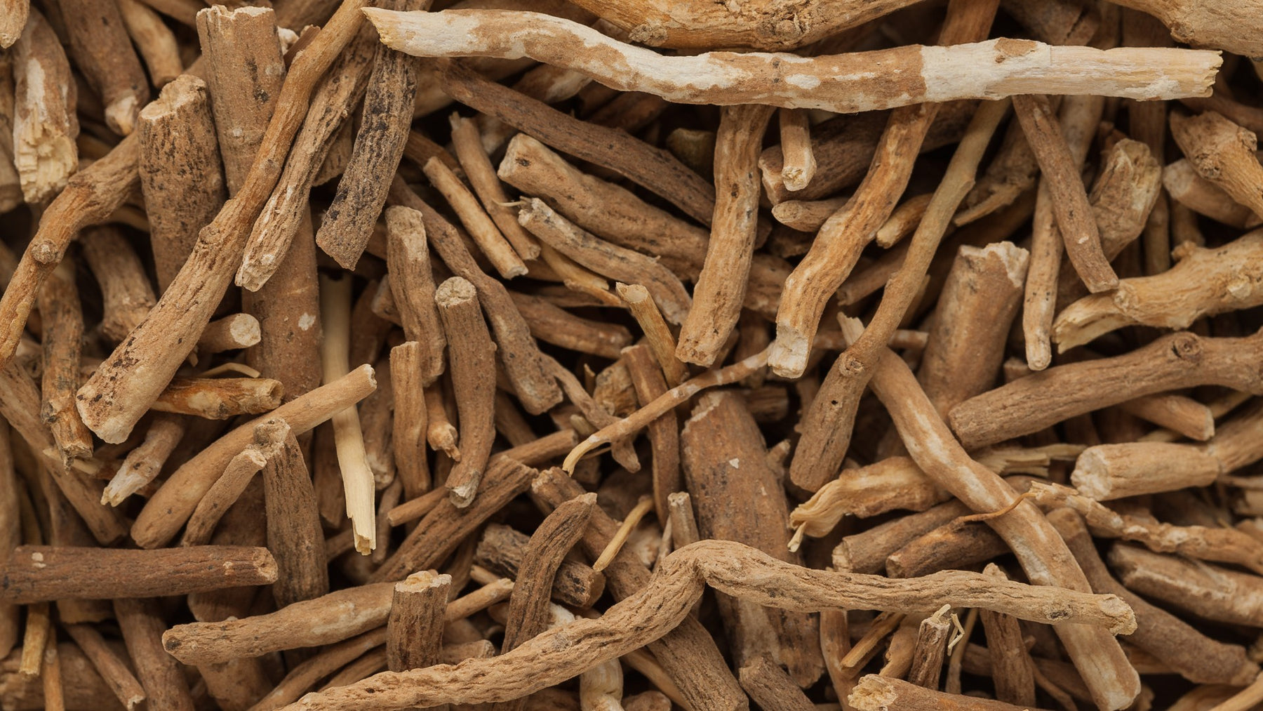 Ashwagandha: What It Is and Why I'm Taking It