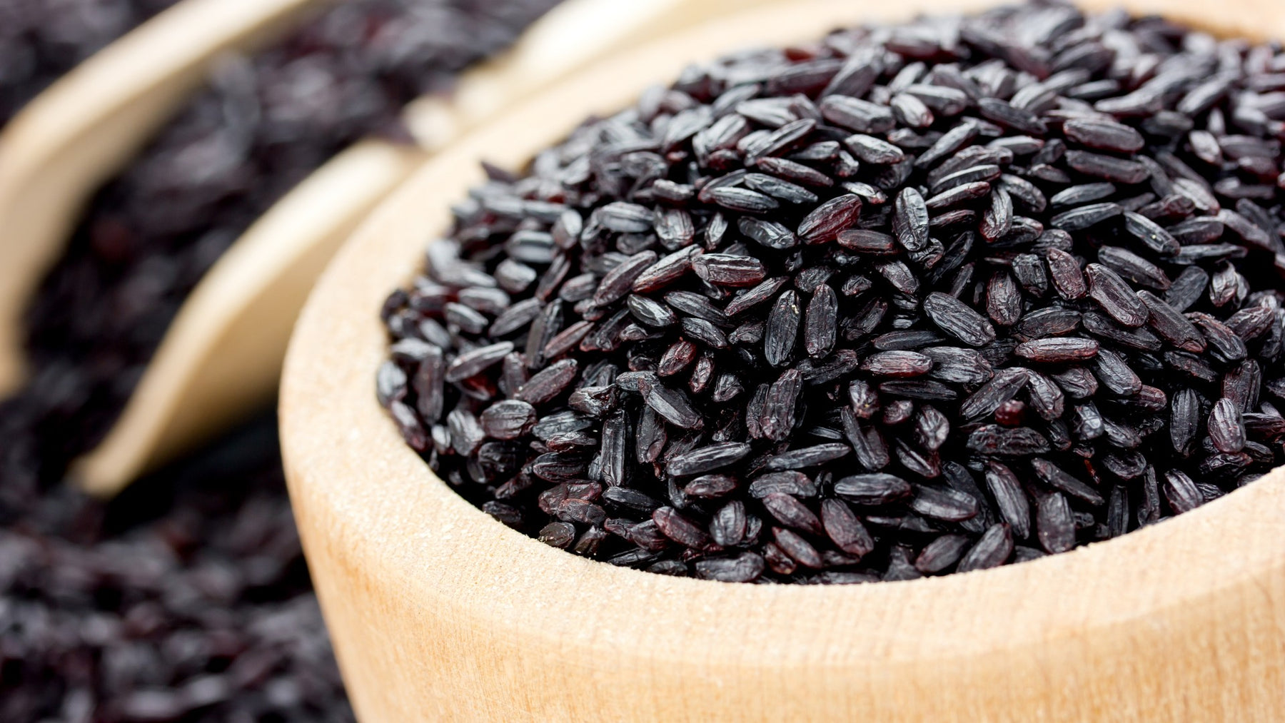 Black Rice - Complete Look at Benefits and Nutrition