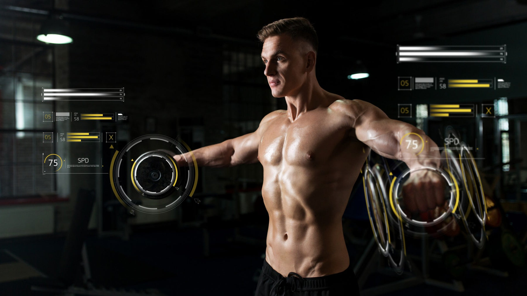 How to Build Muscle: 10 Training Principles
