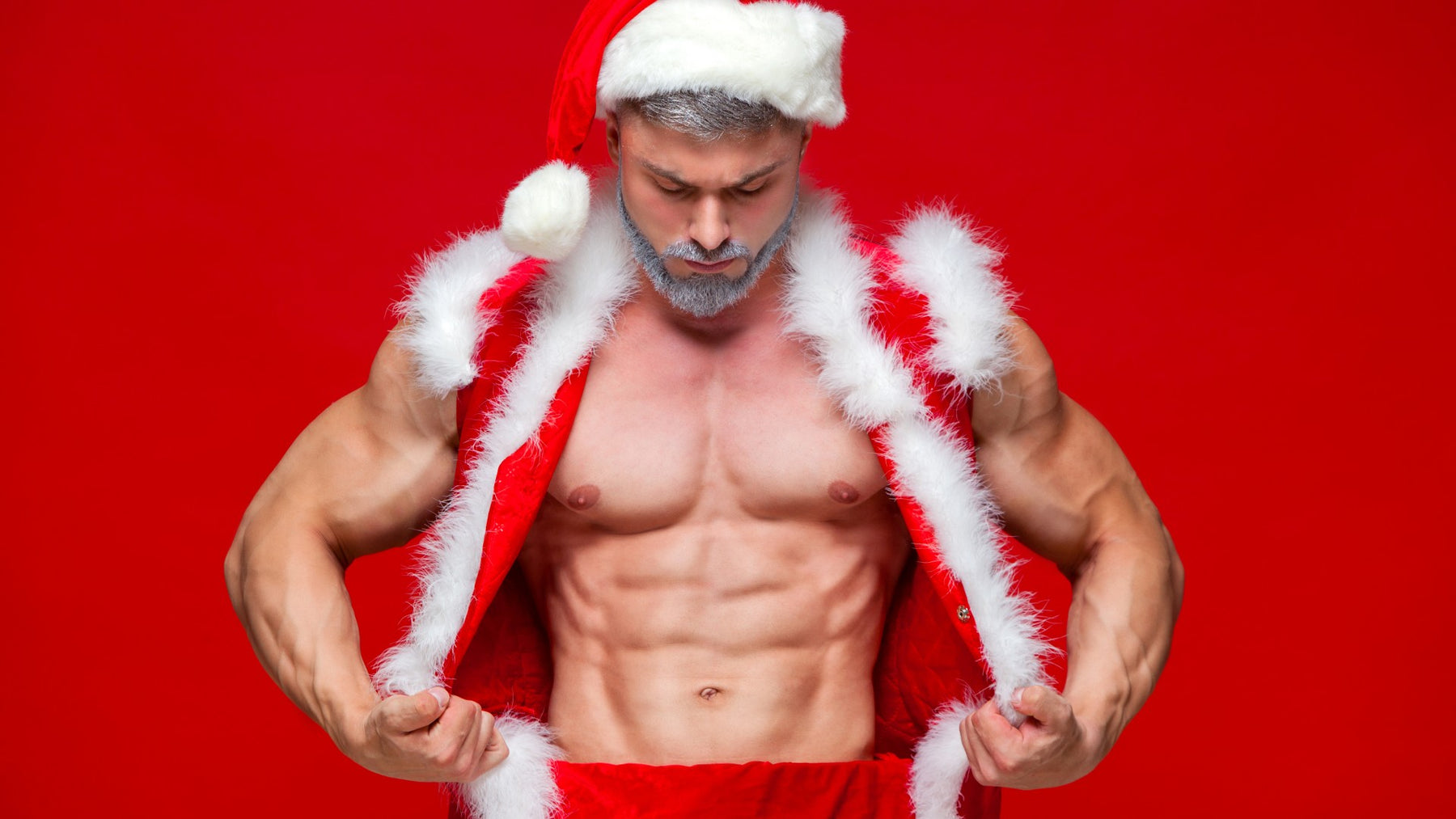 The 12 Gains of Liftmas: Gifts for Bodybuilders