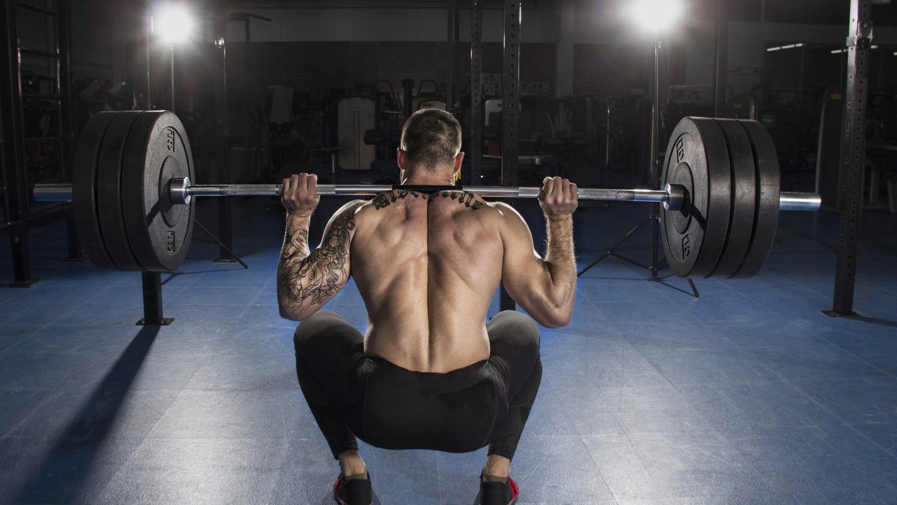 6 Best Squat Assistance Exercises