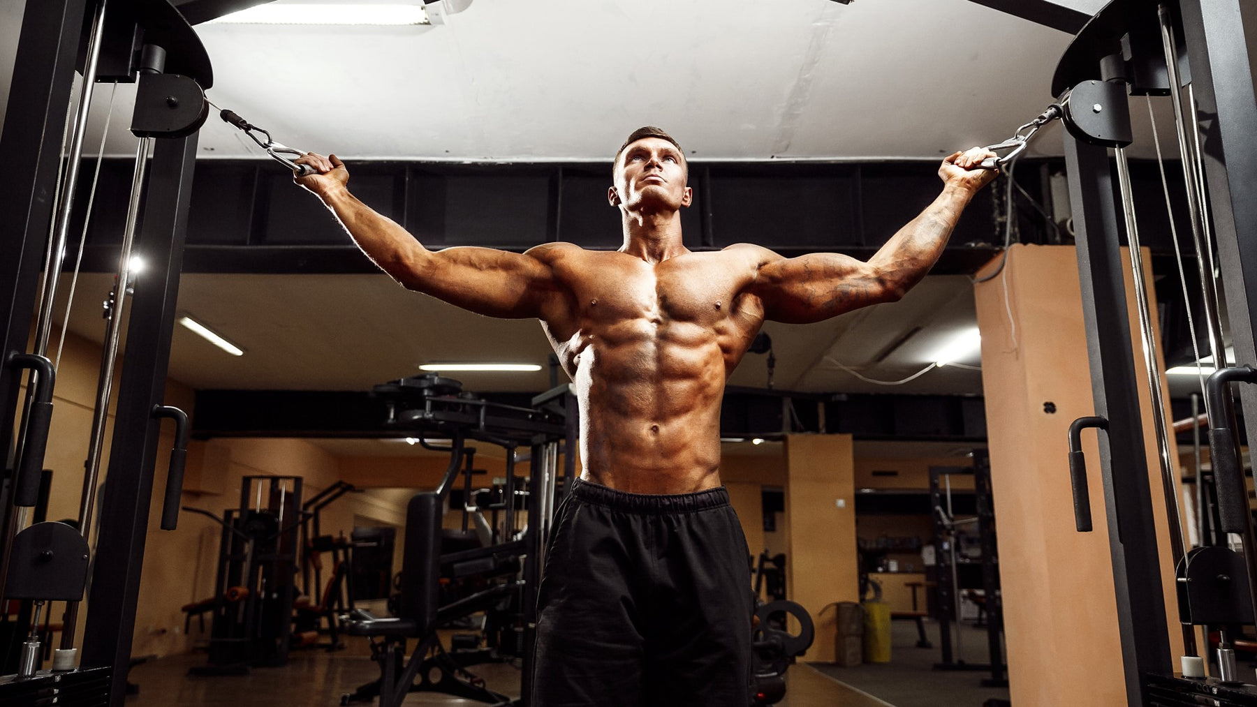 Pre-Exhaustion Principle Guide & Workout: Build Muscle Using Fatigue