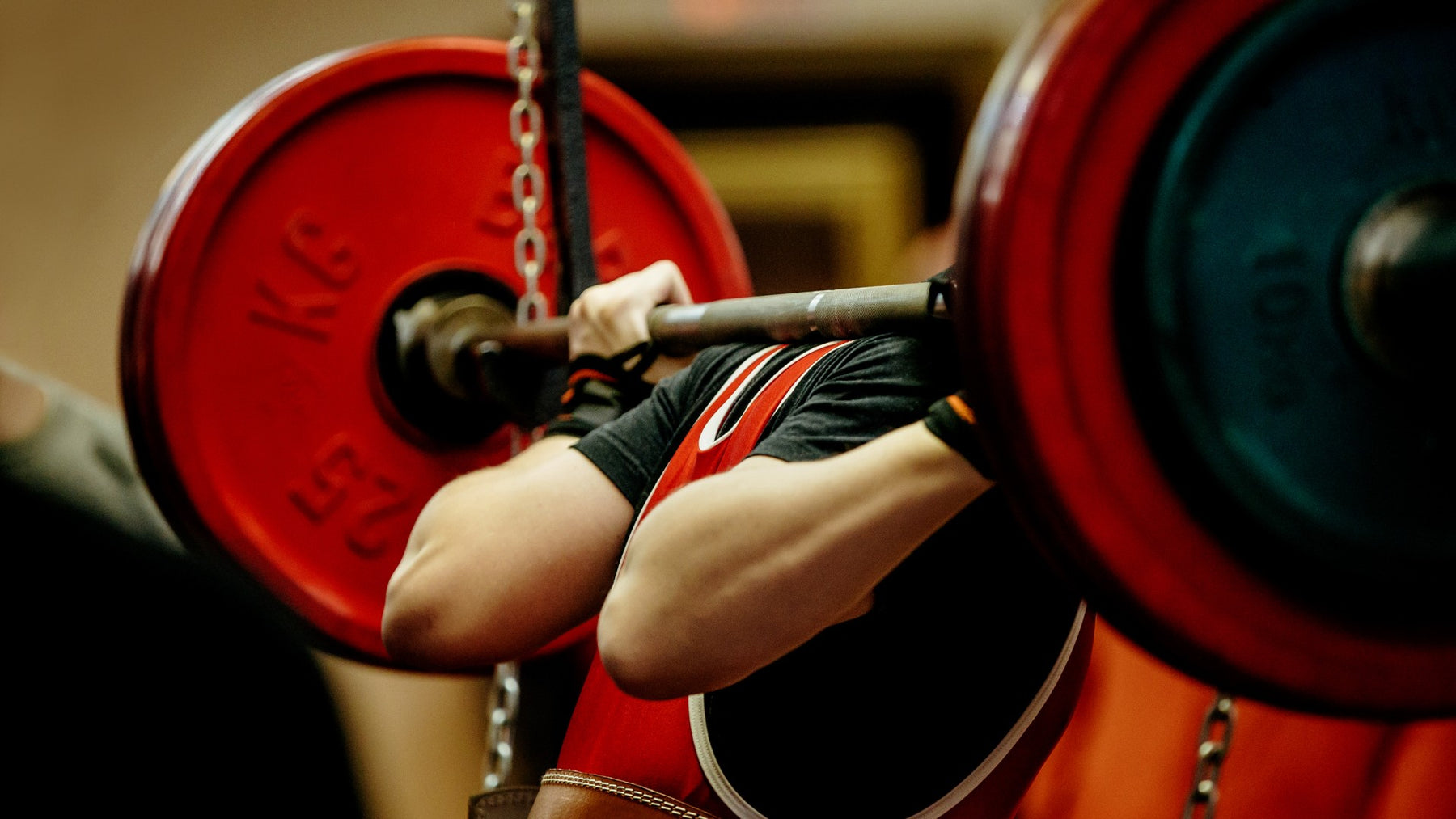 9 Reasons to Become a Strength Athlete