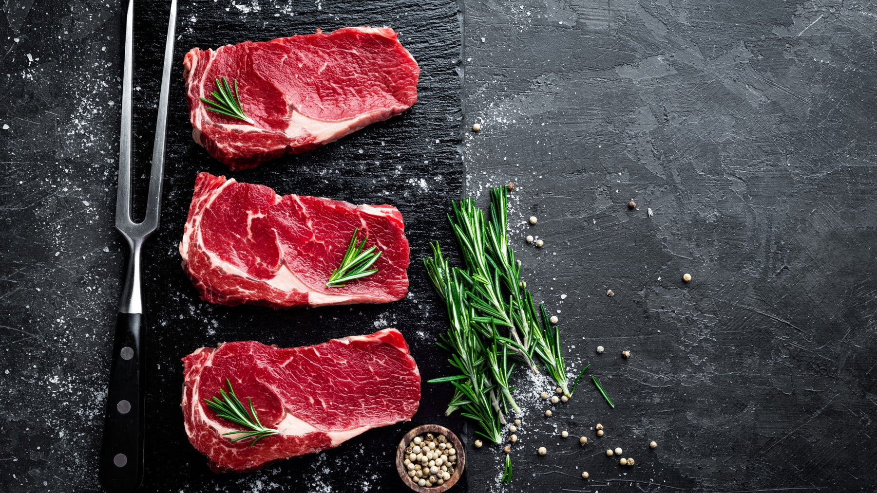 Red Meat is Safe and Healthy - New Comprehensive Study Reveals